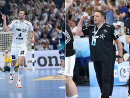 Füchse Berlin zu brav: THW Kiel gewinnt den EHF-Cup