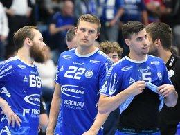 Gummersbach erfüllt Lizenzbedingungen für 2. Liga