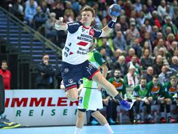 Weltmeister Svan verlängert in Flensburg