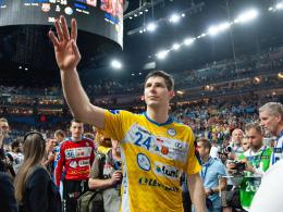 50 Partner helfen: Leipzig holt Nationalspieler Mamic aus Kielce
