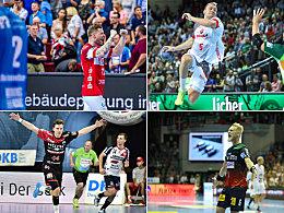 Sieben deutsche Nationalspieler dabei: Die besten Bundesliga-Torjäger