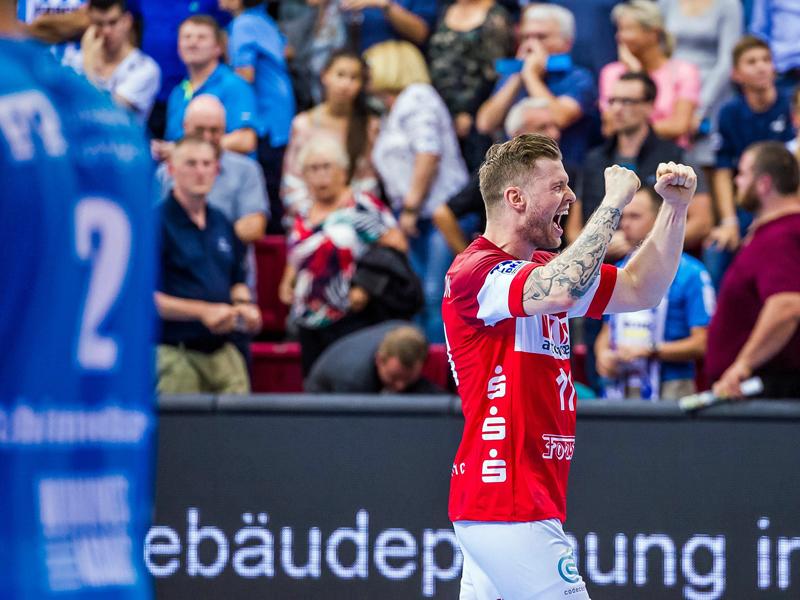 Was passiert hinter Musche? Die besten Bundesliga-Torjäger
