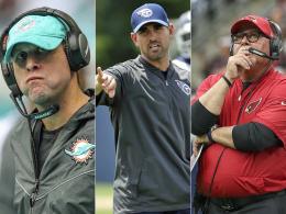 Noch zwei übrig: Sechs Teams beenden Head-Coach-Suche