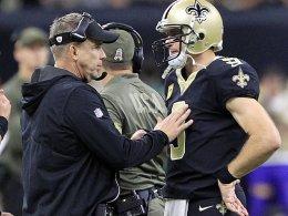 Regeländerung? NFL will aus Saints-Drama lernen