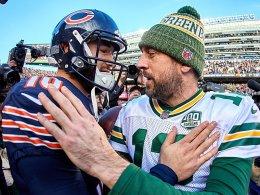 Chicago und Green Bay eröffnen 100. NFL-Saison