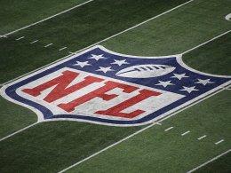 Neuer NFL-Spielplan: Patriots starten gegen die Steelers