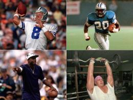 Vier Jackpots und eine Niete: Der NFL-Draft von 1989