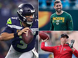 Die Topverdiener der NFL: Wilson löst Rodgers ab