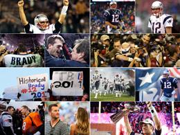Tom Brady - Der beste Quarterback der Geschichte
