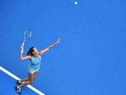 LIVE! Nadal glatt in drei - Görges verliert Satz eins