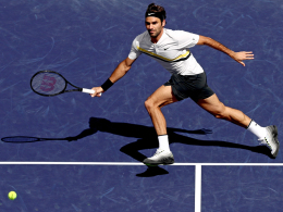 Federer: Karriere-Rekord nach unglaublichem Comeback