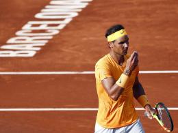 Nadal stellt weitere Rekorde auf - Vandeweghe im Finale