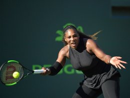Serena Williams wird bei French Open spielen