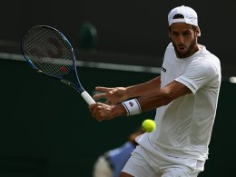 Besonderer Rekord: Lopez überholt Federer