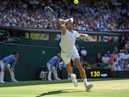 Djokovic: Das Comeback des Superhelden am