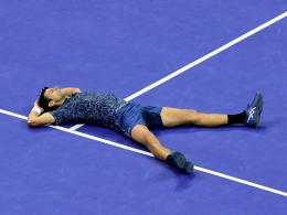 Grand-Slam-Titel Nummer 14! Djokovic gewinnt die US Open