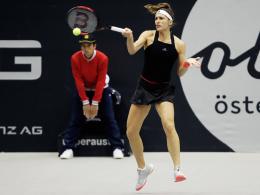 Federers Kraftakt - Petkovic legt nach