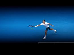 Federers Härtetest - Tiafoe sorgt für erste Überraschung