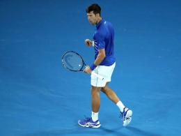 Djokovic demontiert Pouille - Finale gegen Nadal!