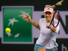 Kerber nach Sieg gegen Venus Williams im Halbfinale