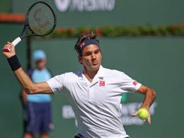 Gigantenduell im Halbfinale: Federer trifft auf Nadal