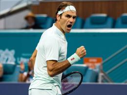 LIVE! Djokovic überraschend raus - was macht Federer?
