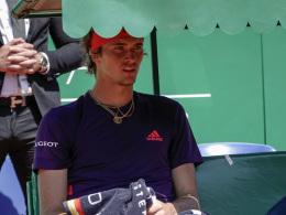 Nadal marschiert - Fognini überrascht Zverev