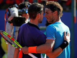 Thiem beerdigt Nadals Traum - Kvitova vs. Kontaveit in Stuttgart im Finale