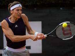 Petkovic will die Spitze angreifen - neuer Anlauf für Zverev