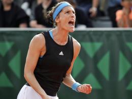 Tennis-Trio beeindruckt: Zverev, Struff, Petkovic weiter