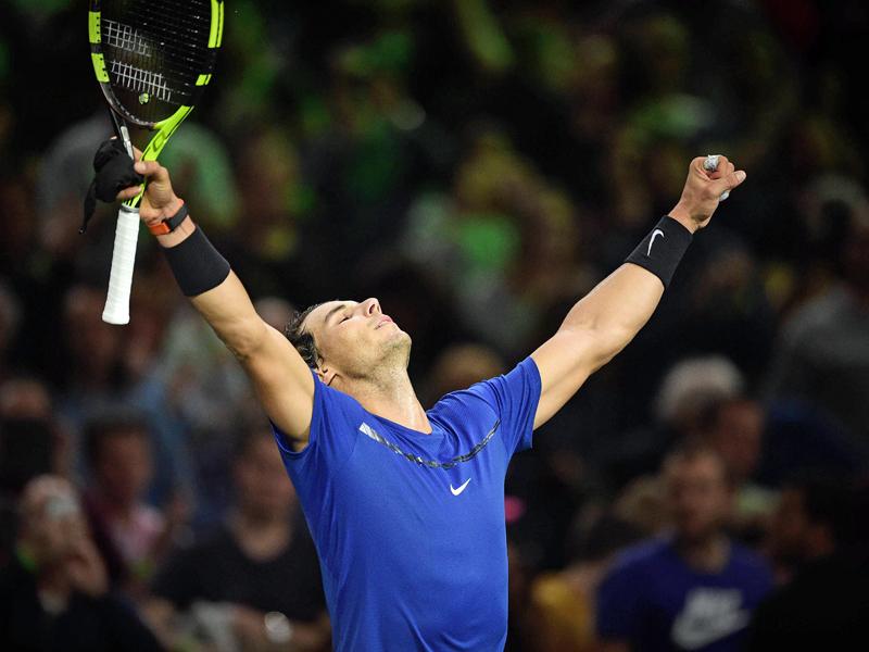 Zverev, Sock & Co.: Die ATP-Finals-Teilnehmer im Porträt