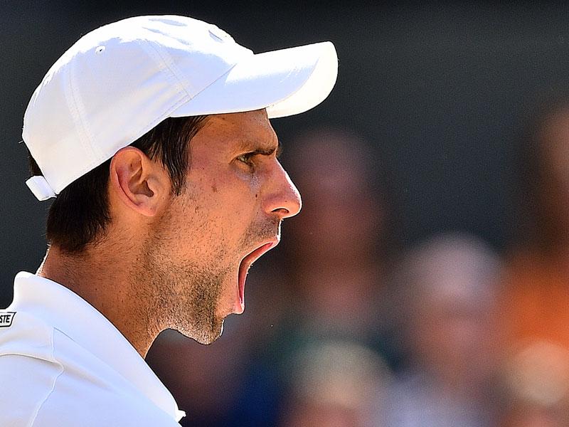 Nach zwei Jahren: Djokovics großes Comeback