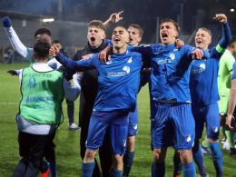 Umstrittene Youth League: Hoffenheim träumt vom Coup