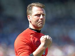 Aalen: Trainer Schmitt auch in der Regionalliga dabei?