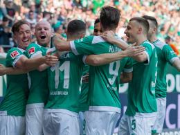 Werders Dreifach-Chance: So landet der Siebte in Europa