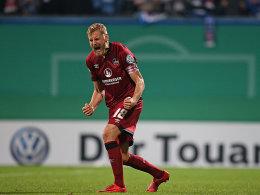 Behrens vor Bayern: