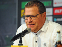 Bebou-Transfer fix? Eberl: