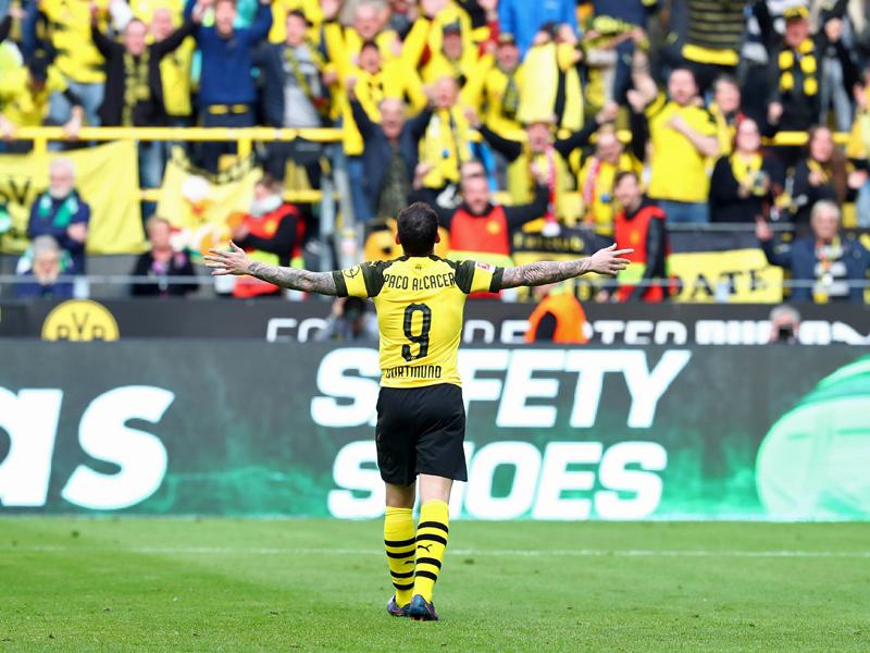 Knackt Alcacer jetzt Bobic? - Bayern und die Aufsteiger