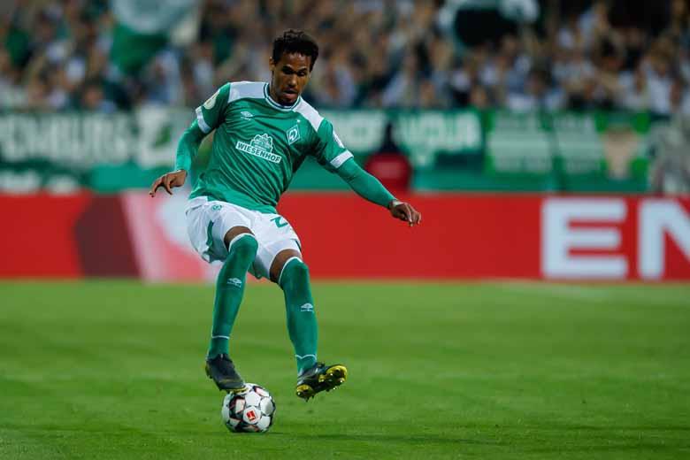 Müller, Rashica, Siebert: Die Noten zu Werder-Bayern