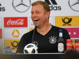 U-18-Coach Kramer wird Akademieleiter in Salzburg