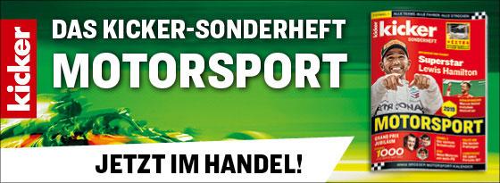Motorsport-Sonderheft 2019