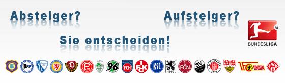 Tabellenrechner 2.Bundesliga