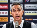 Paulo Sousa übernimmt in Bordeaux