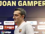 Bartomeu: Valverde bleibt im Amt