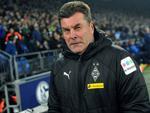 Übernimmt Hecking den Trainerposten auf Schalke?