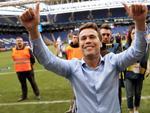 Nach Europa-League-Qualifikation: Trainer Rubi verlässt Espanyol