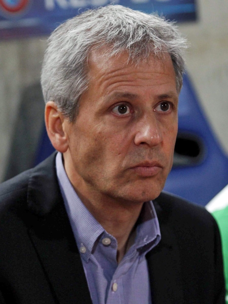 Apollon Limassol - Bor. Mönchengladbach 0:2