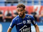 Buhlt Wolfsburg um Mbeumo?