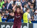Schnappt sich der BVB Youngster Morey?