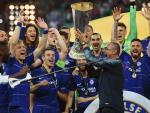 Sarri zu Juventus - wird es heute offiziell?